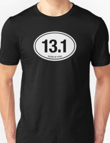 13.1 - Slices of Pizza T-Shirt