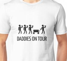 Daddies On Tour (Father's Day) Unisex T-Shirt