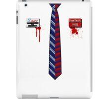 Shop Assistants vs Zombies iPad Case/Skin