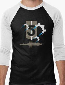 Our LAst Best Hope Men's Baseball ¾ T-Shirt