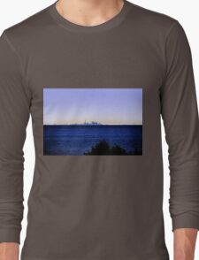 T.O. From Across Lake Ontario Long Sleeve T-Shirt