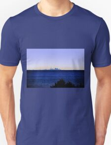 T.O. From Across Lake Ontario Unisex T-Shirt