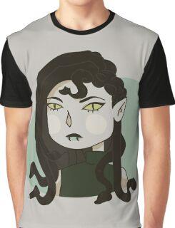 A Woman Scorned Graphic T-Shirt