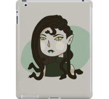 A Woman Scorned iPad Case/Skin