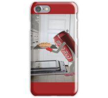 Baking soda iPhone Case/Skin