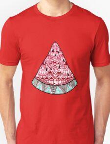 Watermelon: Mint/Red T-Shirt