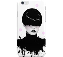 Blackest iPhone Case/Skin