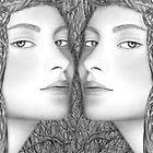 The Mirror Slips by Cynthia Torroll