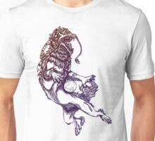 Fu Beast Unisex T-Shirt