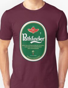 PATHFINDER PARACHUTE GROUP Unisex T-Shirt