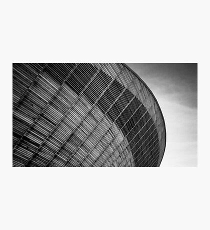 Lee Valley Velodrome #1 Photographic Print