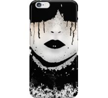 Tears dry on their own iPhone Case/Skin