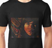 Dark Eyes Unisex T-Shirt