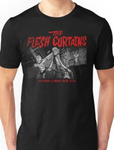 The Flesh Curtains Unisex T-Shirt