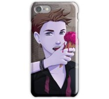 You're my favorite flavor iPhone Case/Skin