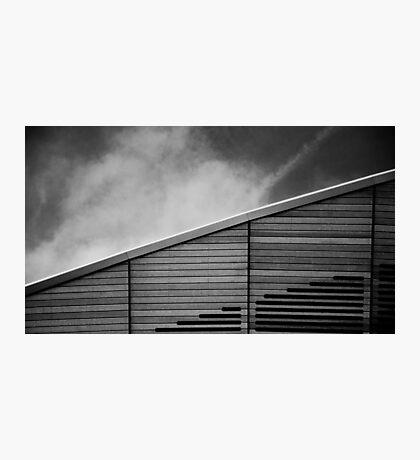 Lee Valley Velodrome #2 Photographic Print