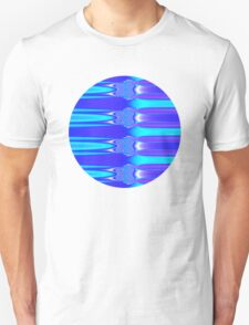 Abstract 0011 Unisex T-Shirt