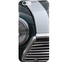 1991 BMC Mini Cooper iPhone Case/Skin