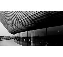 Lee Valley Velodrome #4 Photographic Print