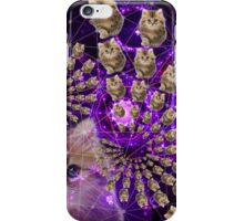 Kitty-rific iPhone Case/Skin