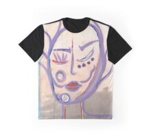 Queen Mother Graphic T-Shirt