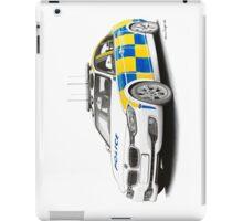 Midlands Police BMW iPad Case/Skin