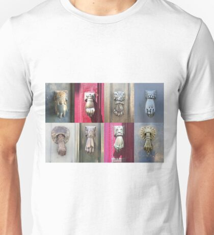French Knockers Unisex T-Shirt