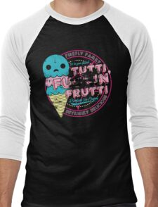 Tutti Frutti (Clean Version) Men's Baseball ¾ T-Shirt