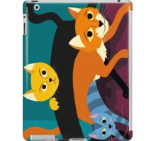Cats & Kittens iPad Case/Skin