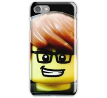 There's a gamer in all of us!! iPhone Case/Skin