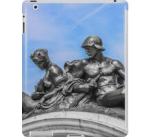 Architecture - London #2 iPad Case/Skin
