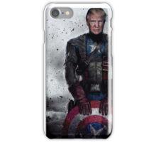 Captain Trump Phone Case (iPhone 6) iPhone Case/Skin