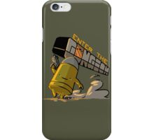 Videogames :: Enter the Gungeon  iPhone Case/Skin