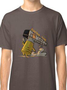Videogames :: Enter the Gungeon  Classic T-Shirt
