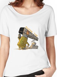 Videogames :: Enter the Gungeon  Women's Relaxed Fit T-Shirt