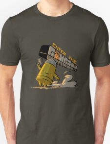 Videogames :: Enter the Gungeon  T-Shirt