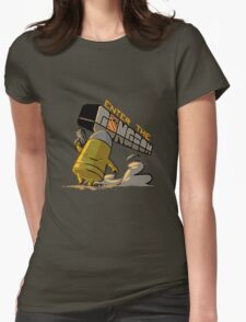 Videogames :: Enter the Gungeon  Womens Fitted T-Shirt