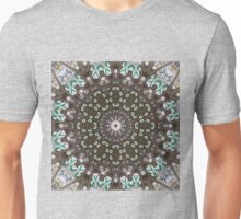 Glass Cathedral Medieval Builders Eight Unisex T-Shirt