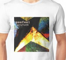 SEEFEEL POLYFUSIA Unisex T-Shirt
