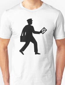 Postman Unisex T-Shirt