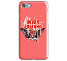 Urban Forever iPhone Case/Skin