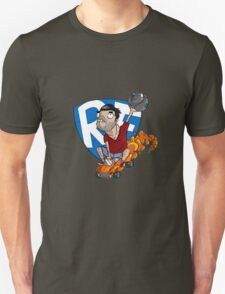 Videogames :: Rocket League T-Shirt