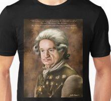 Monsieur Raymond Unisex T-Shirt