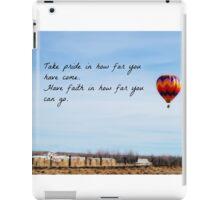 Pride iPad Case/Skin