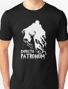 Expecto Patronum - Harry Potter Edition T-Shirt
