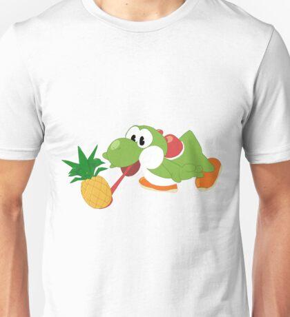 HAP!!!!!!!!!!!!!! Unisex T-Shirt