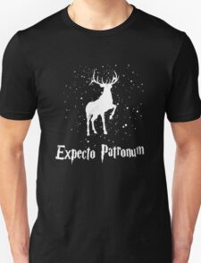 Expecto Patronum - Harry Potter T-Shirt