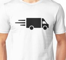 Express delivery Unisex T-Shirt