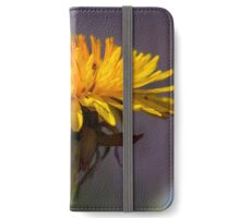 Dandelion iPhone Wallet/Case/Skin