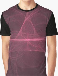 Love Bubble | Original Fractal Art Graphic T-Shirt
